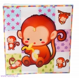MONKEY  SS TOP SS 40str.21X22,5