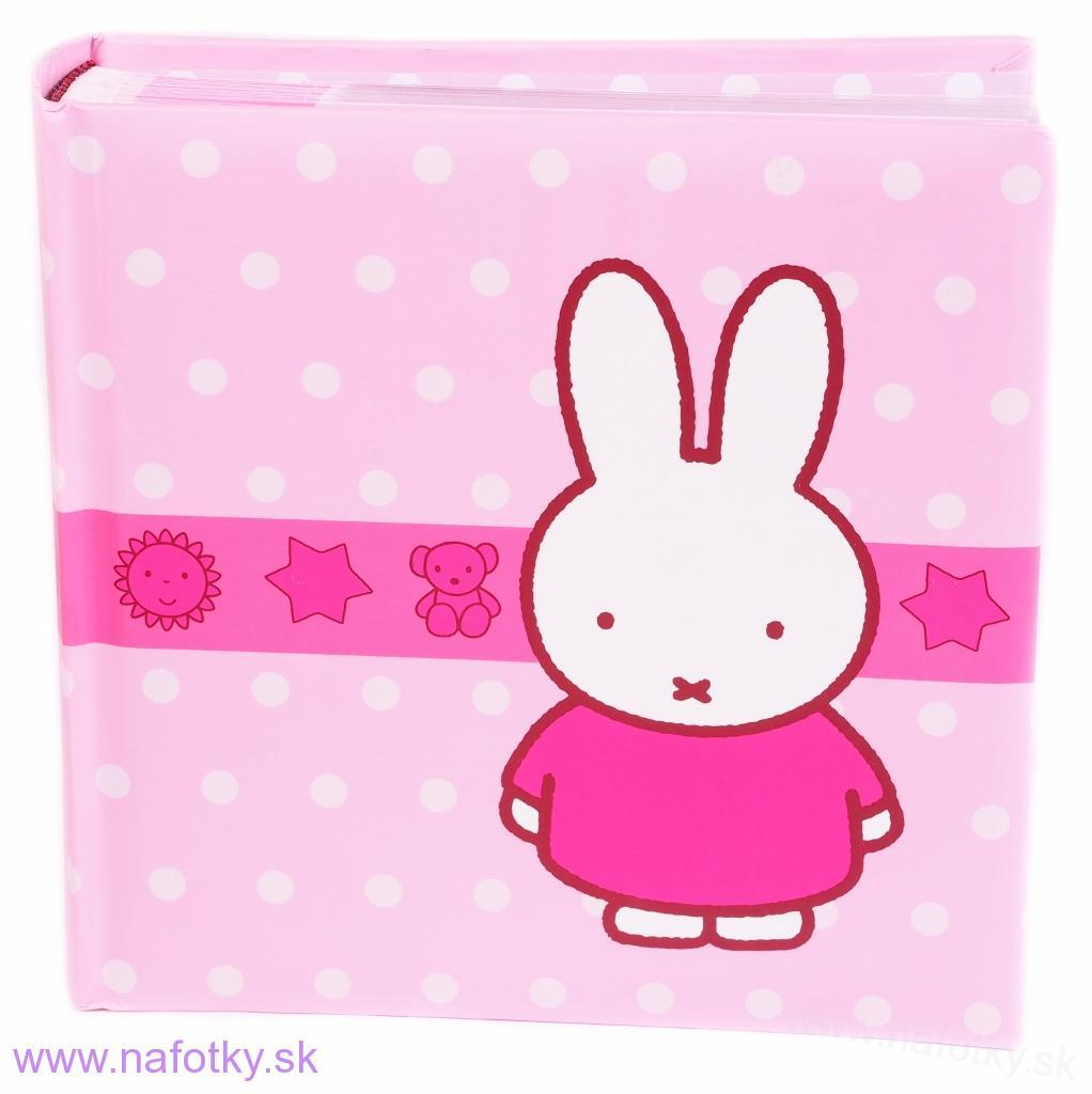 MIFFY PINK  BB200  10x15