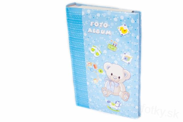 BEAR BLUE  CL1  BB300   10x15