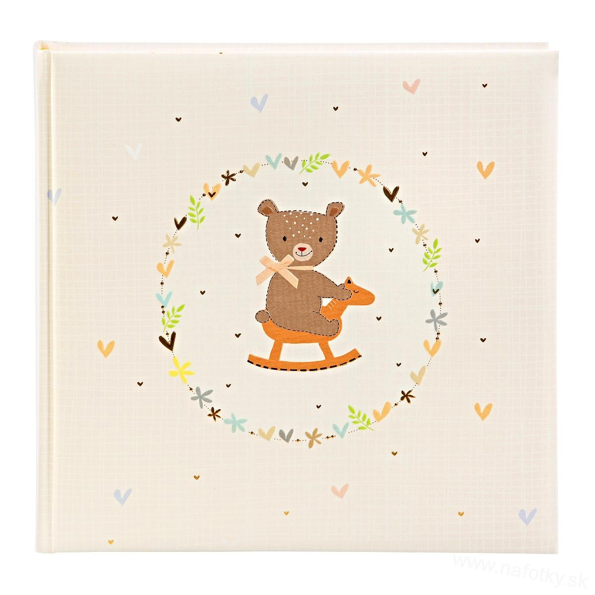 ROCKING BEAR P60 ALBUM 25x25 TURNOWSKY