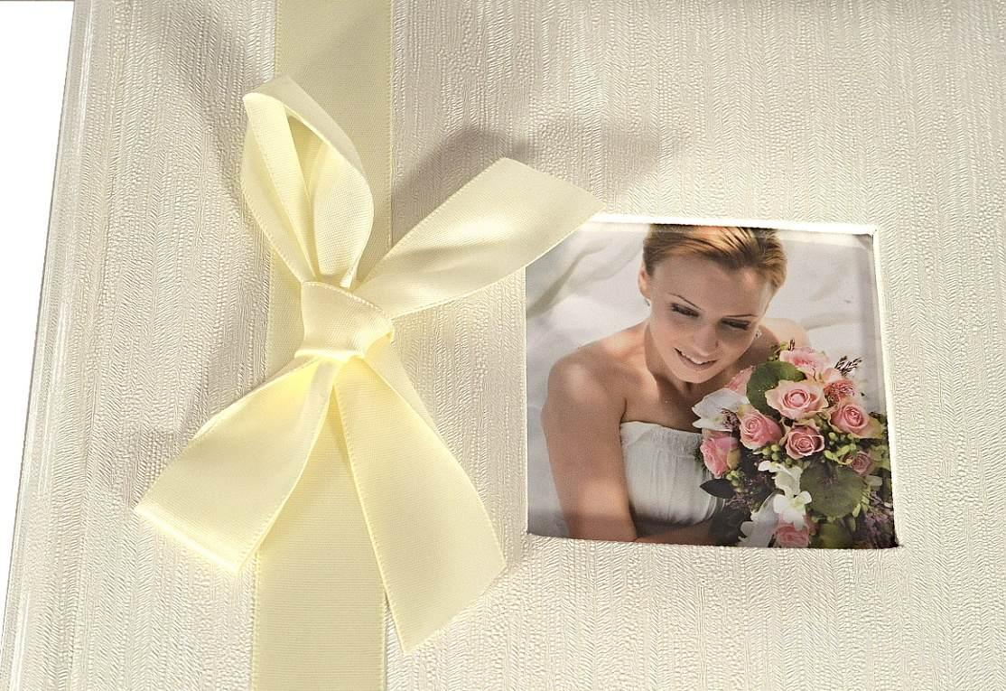 W WEDDING RIBBON BB200 10x15 BOX