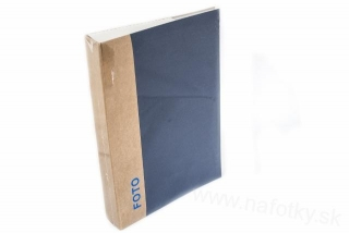 UNIFORM BLUE /NATUR/  O40  10x15