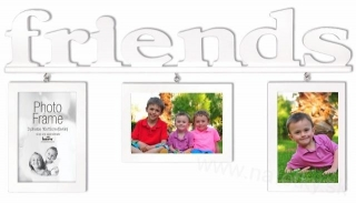 MADEIRA FRIENDS 3x 10x15 MDF