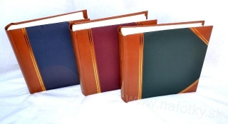 Q89 DUO LEATHERETTE BB200 10x15