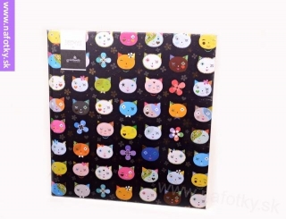 CATS BLACK P60 st. 30x31