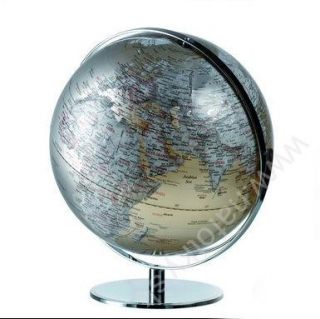 O614A ILLUMINATED GLOBE 42,5 diam