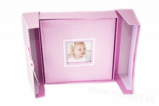 NURSERY PINK  YO200 10x15 BOX