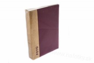 UNIFORM BORDO  O40  13x19
