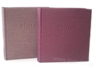 Q89  PURE LINEN  BORDO  BB200 10x15