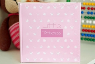LITTLE PRINCESS BB200 10x15
