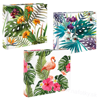 S470 ALBUM TROPIC BB100 13x19