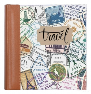 Q89 TRAVEL ALBUM BB200 10x15