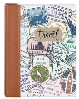 Q57 TRAVEL ALBUM O100  10x15
