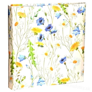 WILDFLOWERS BB200 10x15