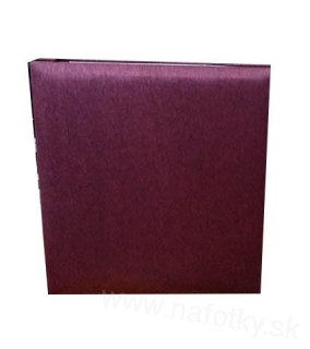 SOLID BORDO SS40str. 25,8x28