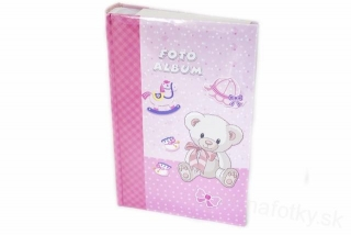 BEAR PINK  CL1  BB300   10x15