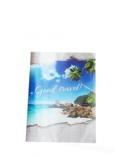 GOOD TRAVEL  T36 10x15