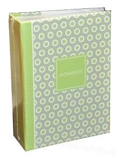 PURE MOMENTS O100 GREEN 10x15