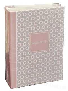 PURE MOMENTS O100 PINK 10x15